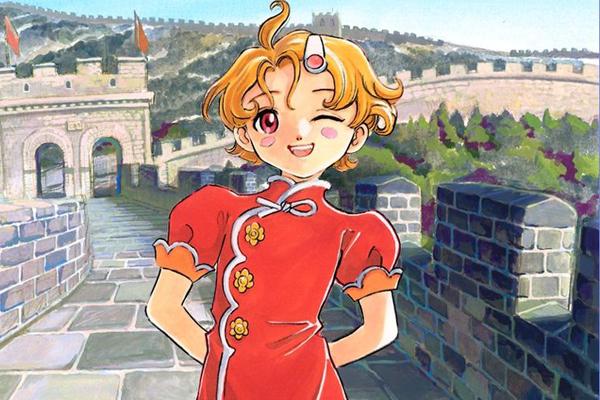 美少女梦工厂5(Princess Maker 5) 繁体中文免安装版截图3