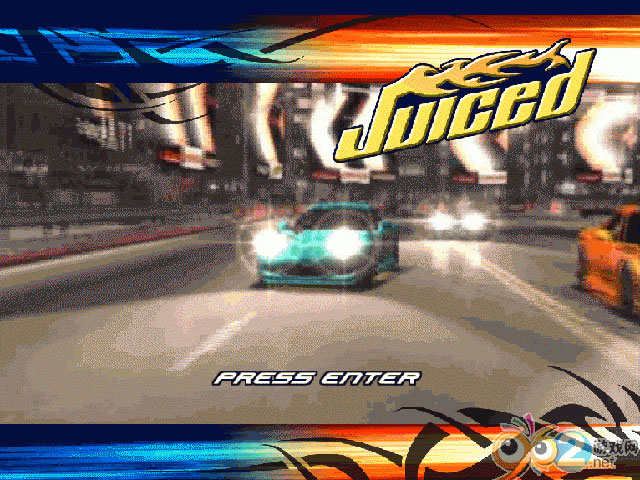 极品醉车(Juiced)免CD硬盘版截图2