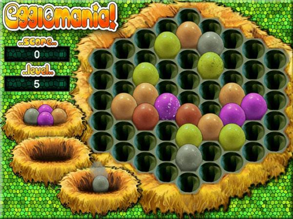 狂欢鸡蛋绿色硬盘版截图3