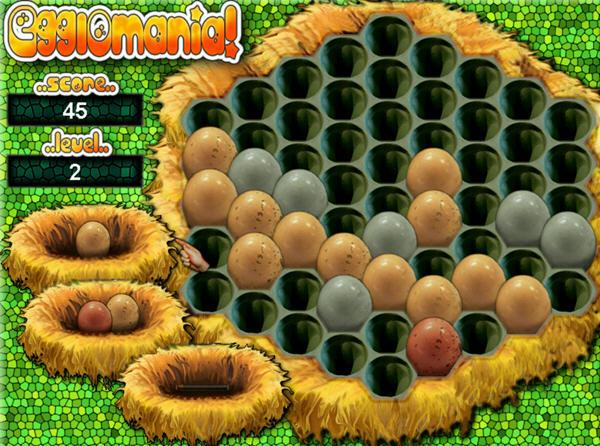 狂欢鸡蛋绿色硬盘版截图2