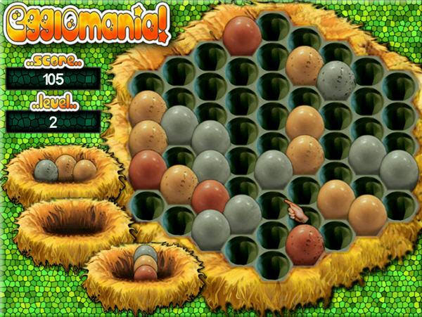 狂欢鸡蛋绿色硬盘版截图1