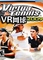VR网球2009(Virtua Tennis 2009) 英文免安装版