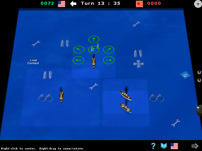 战舰象棋(BattleshipChess)绿色硬盘版截图1