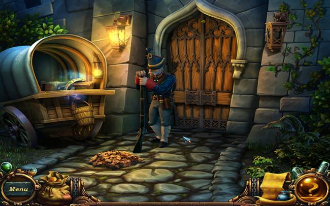 神奇吹笛英文版下载|童话故事的冒险游戏|(oep