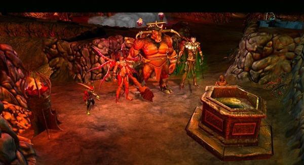地下城:黑暗领主完整硬盘版截图2