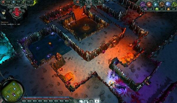 地下城:黑暗领主完整硬盘版截图3