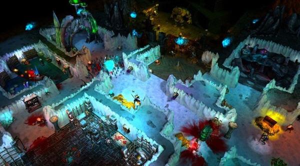 地下城:黑暗领主完整硬盘版截图4