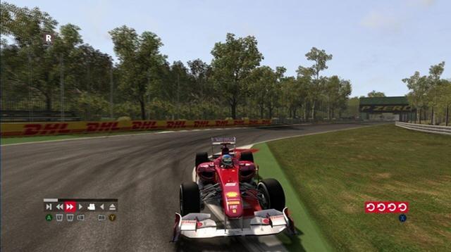 F1 2011 (一级方程式赛车2011)完整免安装版截图3