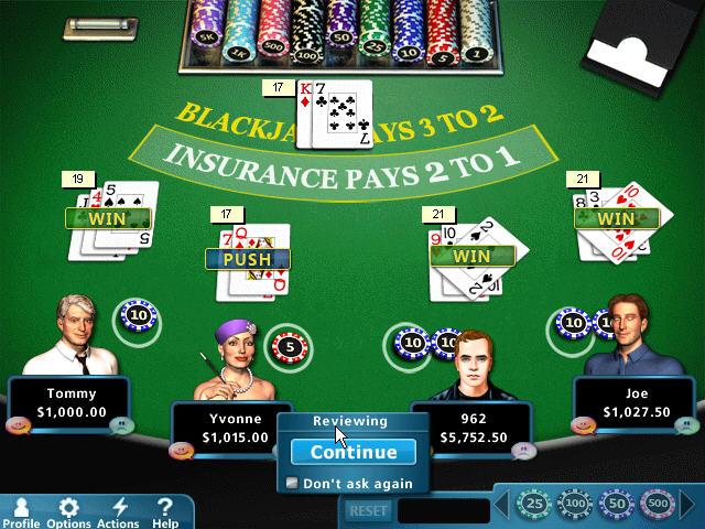 霍伊尔纸牌游戏2012(Hoyle Card Games 2012)完整硬盘版截图2