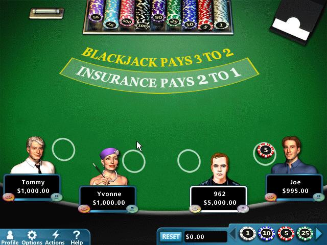 霍伊尔纸牌游戏2012(Hoyle Card Games 2012)完整硬盘版截图0