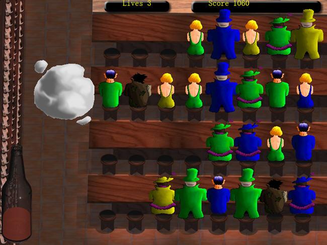 酒保的生活(BarmansLife)绿色硬盘版截图1