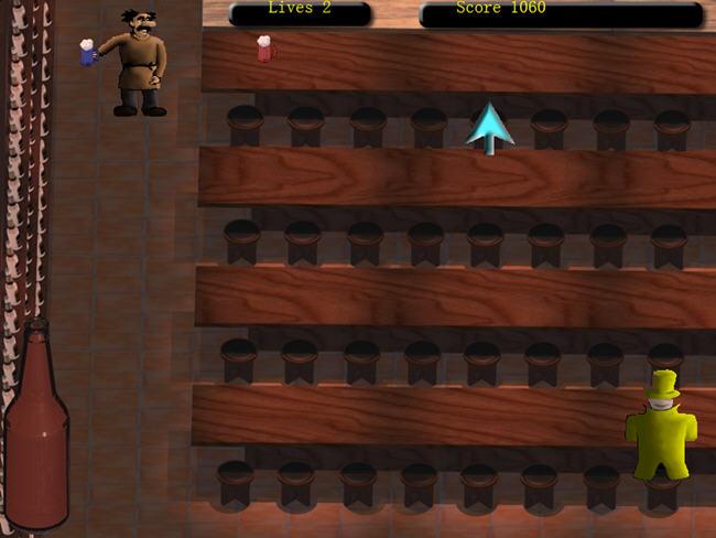 酒保的生活(BarmansLife)绿色硬盘版截图2