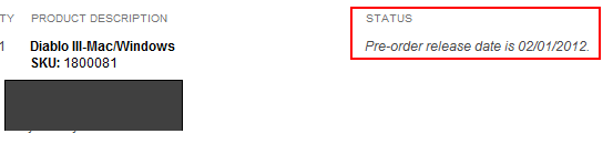 百思坑爹了 《暗黑3》2月1日发售改为年底
