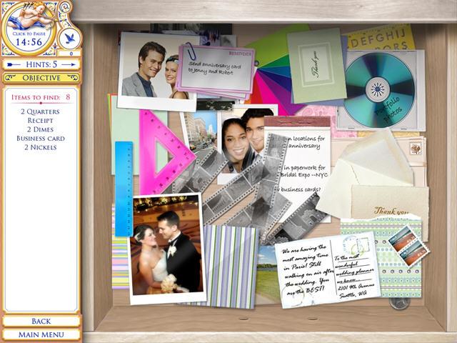 梦幻婚礼4:意大利情缘硬盘版截图3