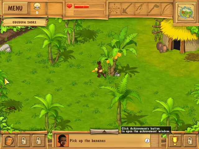 荒岛漂流者2英文版下载|硬盘版