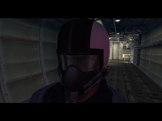 秘密潜入3:军人机密中文硬盘版截图5