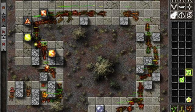 宝石塔防3硬盘版截图0