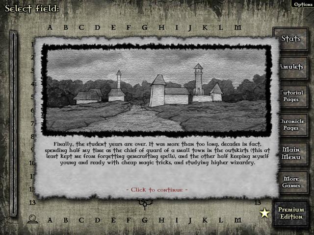 宝石塔防3硬盘版截图2