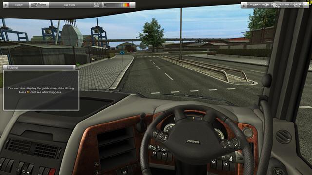 英国卡车模拟硬盘版截图4