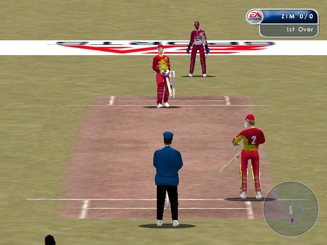 EA棒球2002 盛极一时的经典棒球游戏