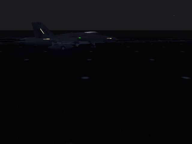 FA-18梦幻飞行员 专业飞行模拟爱好者的菜