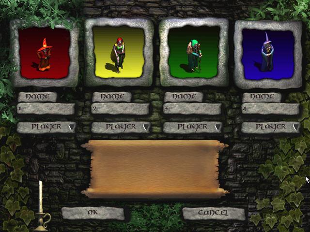 奇途迷城(迷宫一样的回合制卡牌游戏)截图3
