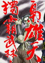 独霸武林之枭雄天下(国产回合制RPG)