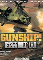 武装直升机(Gunship)