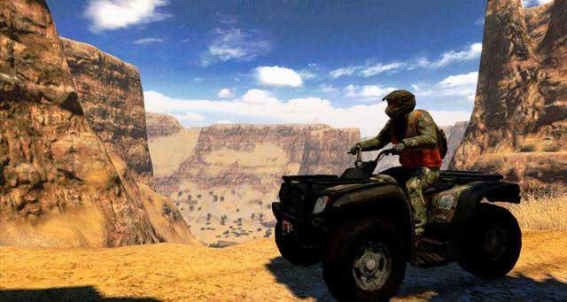 坎贝拉狩猎探险正式破解版截图3