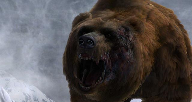 坎贝拉危险狩猎2013PC正式版截图5