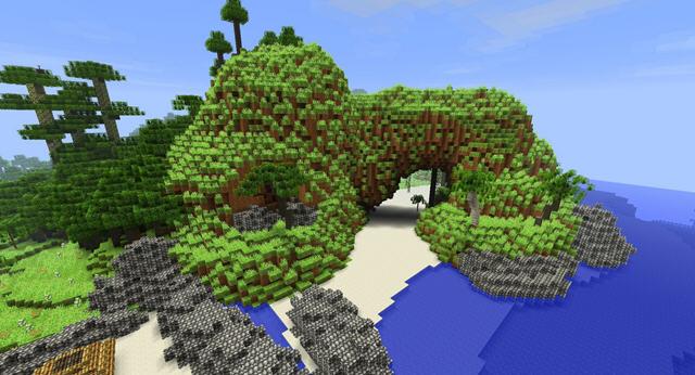 我的世界孤岛惊魂3mod (育碧官方出品我的世界版孤岛