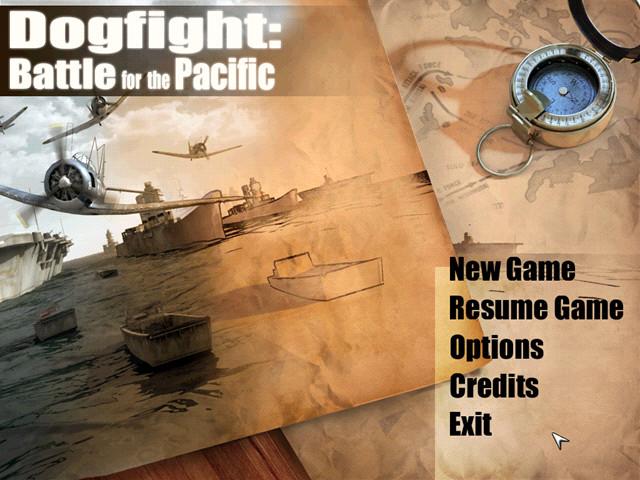 飞行战机:决战太平洋(操作简单的3D飞行射击游戏)截图2