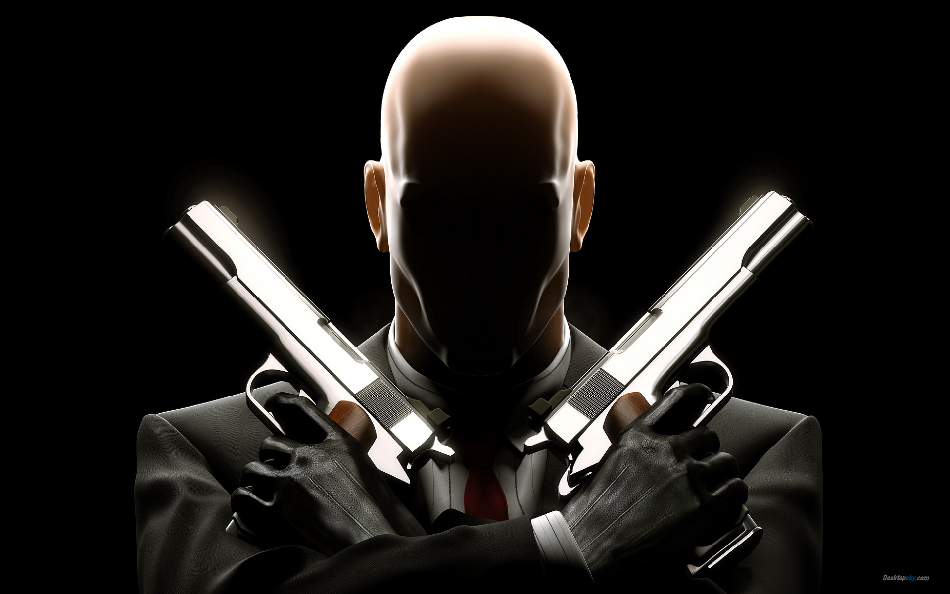《杀手5赦免》高清壁纸分享