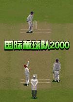 国际板球队2000