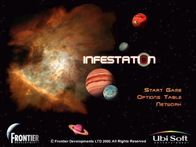 虫患(外星模拟探险游戏)截图2
