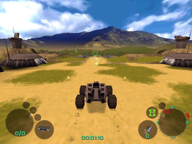 虫患(外星模拟探险游戏)截图0