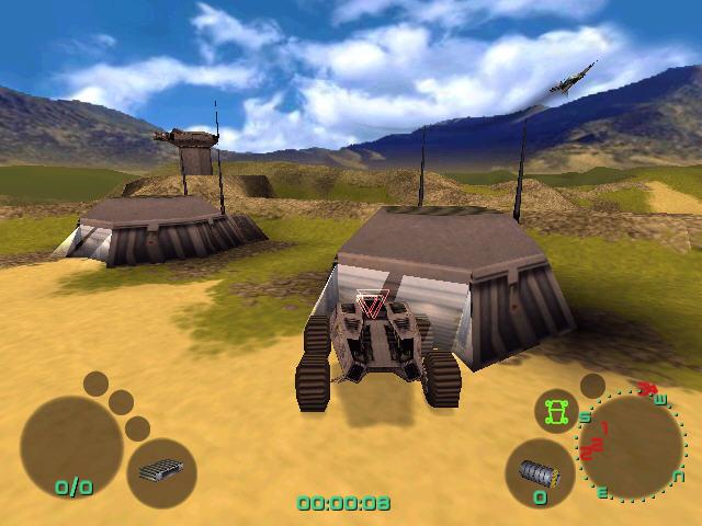 虫患(外星模拟探险游戏)截图1