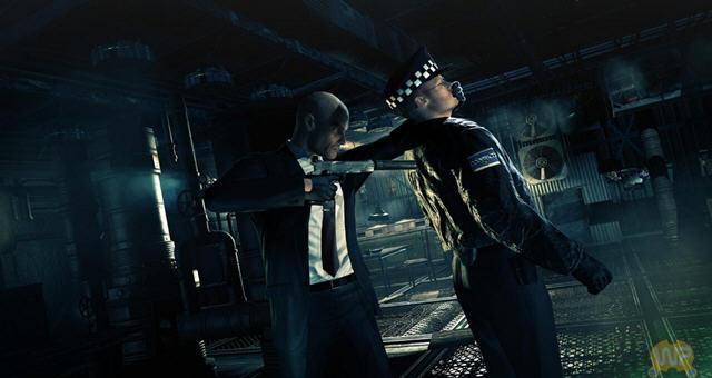 杀手5:赦免PC中文版截图2