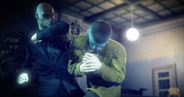 杀手5:赦免PC中文版截图4