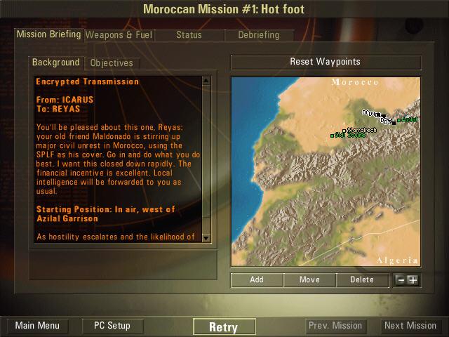 攻击者F16(可驾驶F16的飞行模拟游戏)截图1
