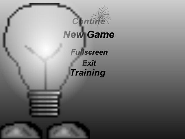 灯泡历险记(考验操作的横版过关游戏)截图3