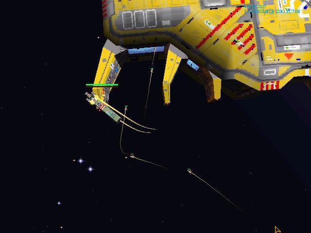 家园(太空即时战略游戏)截图1