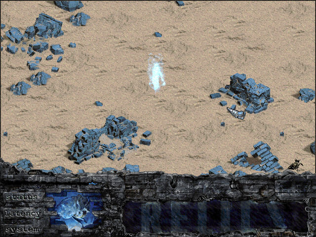 寄生天使(可以寄生怪物的角色扮演游戏)截图3