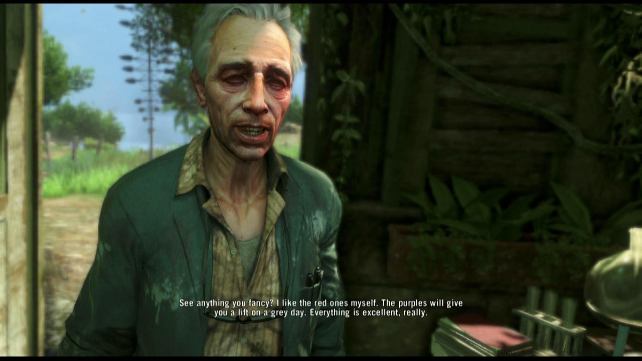 《孤岛惊魂3》图文流程攻略