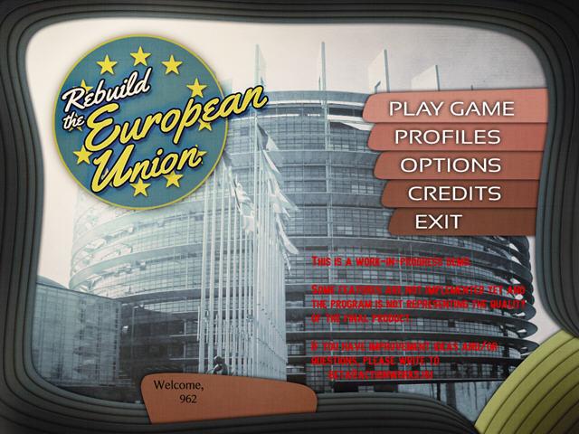 重建欧盟截图2