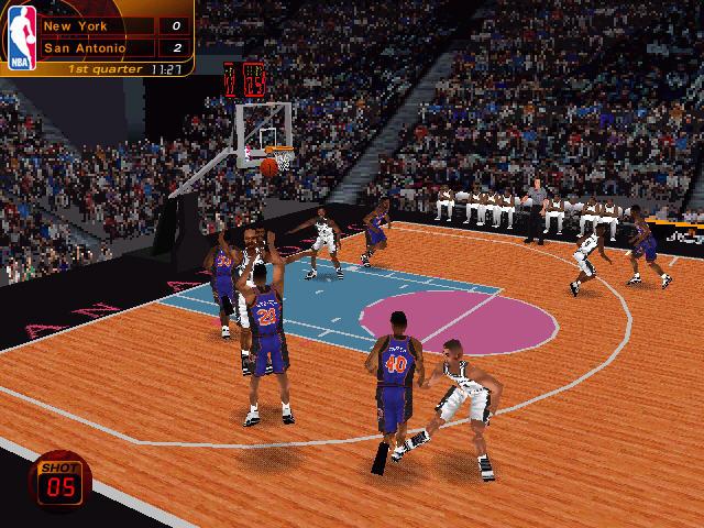 NBA2000