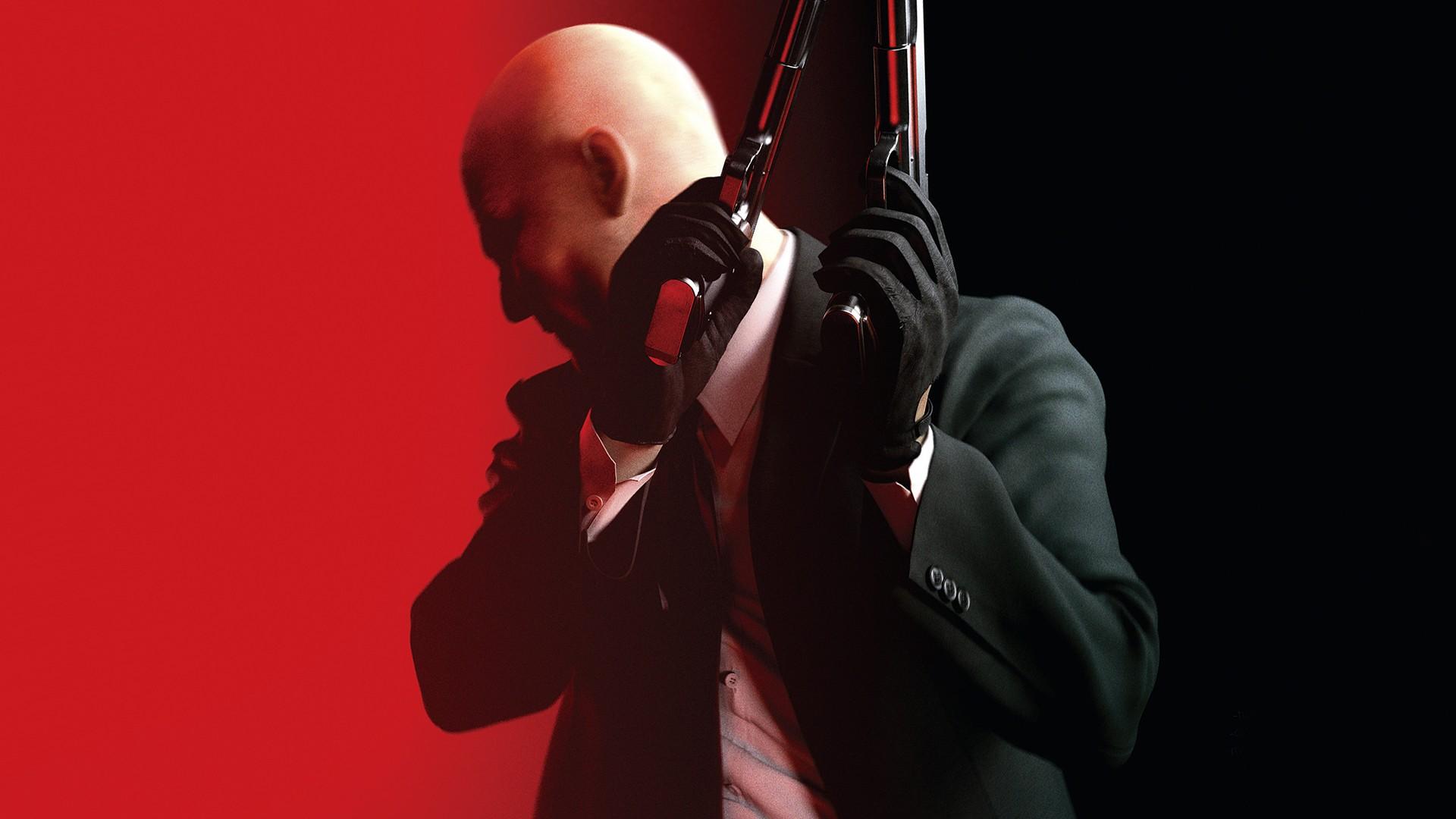 《杀手5赦免》官方新壁纸