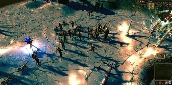 《冰原之战》进不了游戏的解决方法