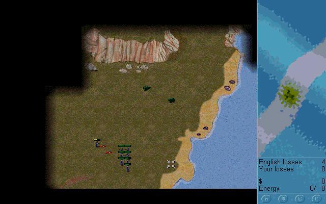 马岛战争2032