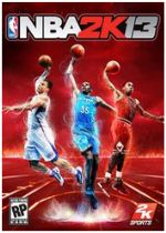 《NBA 2K13》03月02日联网更新文件及官方名单
